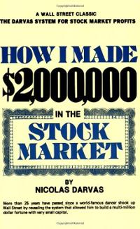 How I Made $2,000,000 In The Stock Market – Nicholas Darvas