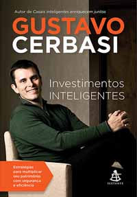 Investimentos Inteligentes – Gustavo Cerbasi