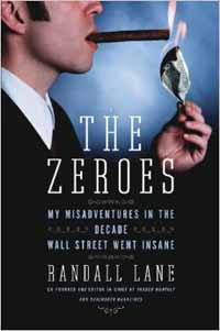 The Zeroes - Randall Lane