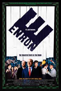 Enron: Os Mais Espertos da Sala (Enron: The Smartest Guys in the Room)