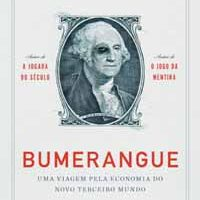 Bumerangue – Michael Lewis