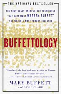 Buffettology - Mary Buffet e David Clark