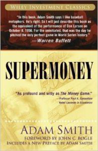 Supermoeda - Adam Smith