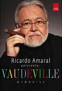 Vaudeville – Ricardo Amaral
