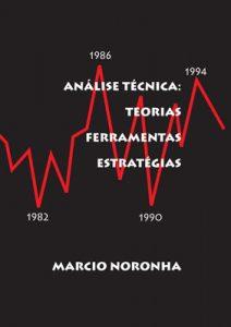 Análise Técnica - Márcio Noronha