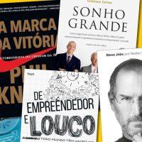 Dez grandes livros sobre empreendedorismo