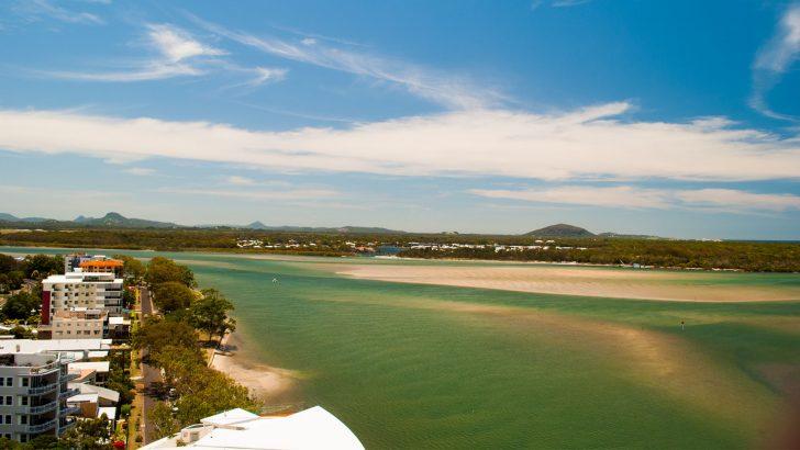Diário de um nômade – Ep. 27 (Sunshine Coast, Austrália)