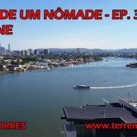 Diário de um nômade – Ep. 35 (Brisbane, Austrália)