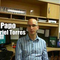 Entrevista com Gabriel Torres