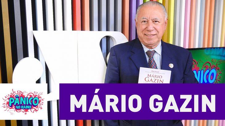 Entrevista com Mário Gazin