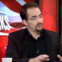 Entrevista com Peter Joseph, fundador do movimento Zeitgeist