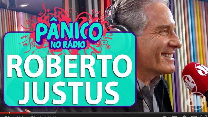 Entrevista com Roberto Justus
