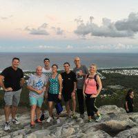 Diário de um nômade – Ep. 28 (Sunshine Coast, Austrália)