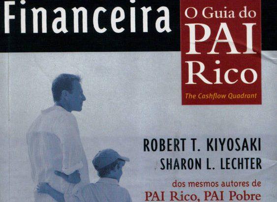 Independência Financeira – Robert Kiyosaki e Sharon Lechter