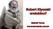 Robert Kiyosaki endoidou?