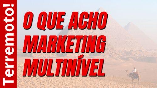 Marketing Multinível MLM