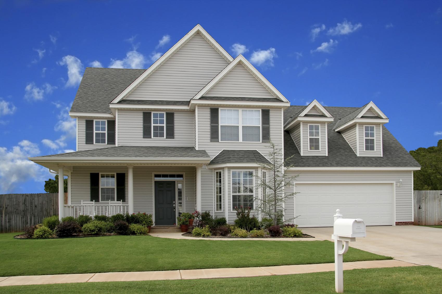 Casa de aluguel nos EUA