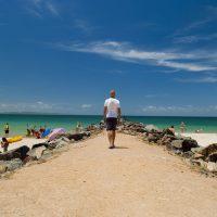 Diário de um nômade – Ep. 26 (Sunshine Coast, Austrália)
