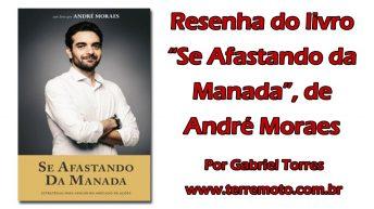 Se Afastando da Manada – André Moraes