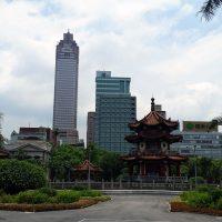 Diário de um nômade – Ep. 32 (Taiwan)
