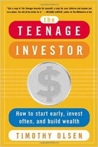 The Teenage Investor
