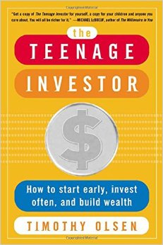 The Teenage Investor – Timothy Olsen