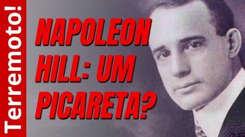 Napoleon Hill: um picareta?