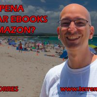 Vale a pena publicar ebooks pela Amazon? – Parte 1