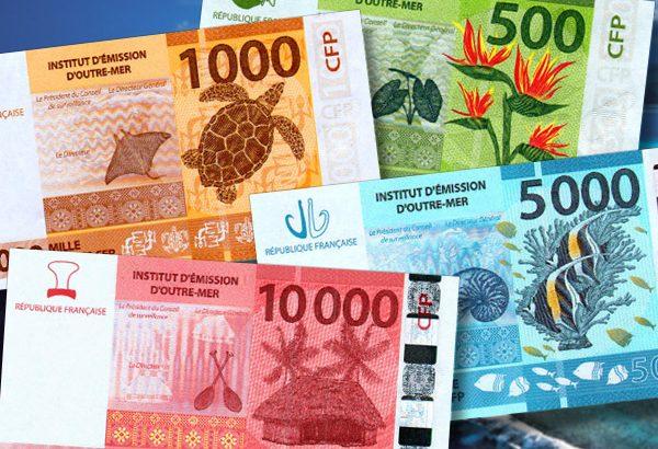 Despesas – Polinésia Francesa